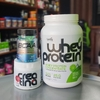 KIT WHEY PROTEIN + BCAA + CREATINA LAVITTE