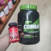 KIT COMBAT 100% WHEY + BCAA 2:1:1