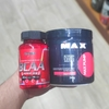 KIT MAX PUMP + BCAA 2:1:1
