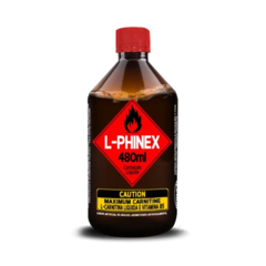 L-PHINEX (480ML) - POWER SUPPLEMENTS