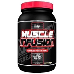 MUSCLE INFUSION (907G) - NUTREX