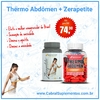 KIT THERMO ABDOMEN + ZERAPETITE