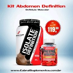 KIT ABDOMEN DEFINITION