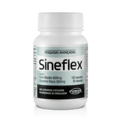 SINEFLEX (150G) - POWER SUPPLEMENTS