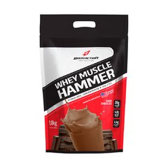 WHEY MUSCLE HAMMER (1,8KG) - BODY ACTION
