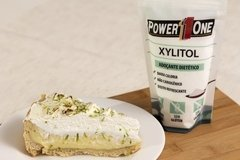 XYLITOL (200G) - POWER ONE - Cabral Suplementos