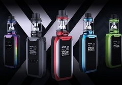 Kit Revenger X Venda Compra 220W ElitVape