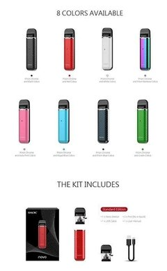 Smok Nord Kit ElitVape