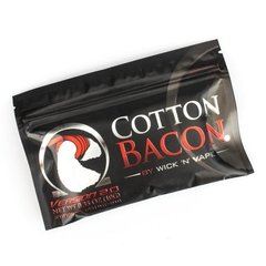 Algodão Organico Cotton Bacon V2 - ElitVape