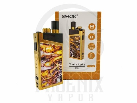comprar vape tinity alpha kit elitcigs