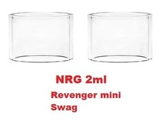 Vidro NRG Revenger Mini e Swag 2ml