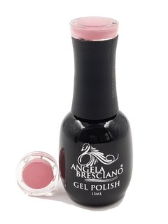 GEL POLISH  ANGELA BRESCIANO  COLOR ROSA VIEJO
