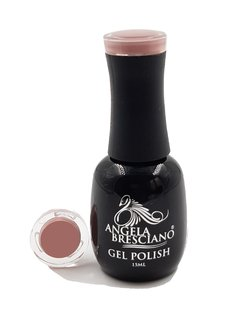 GEL POLISH ANGELA BRESCIANO COLOR ROUSE BEIGE