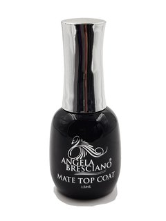 TOP COAT MATE VELVET (NUEVA FORMULA)
