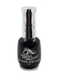 GEL ANGELA BRESCIANO NO WIPE TOP COAT