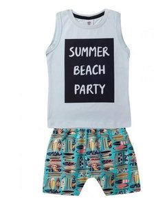 Conjunto Summer Beach na internet