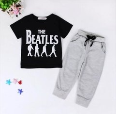 Conjunto Beatles