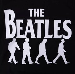 Conjunto Beatles na internet