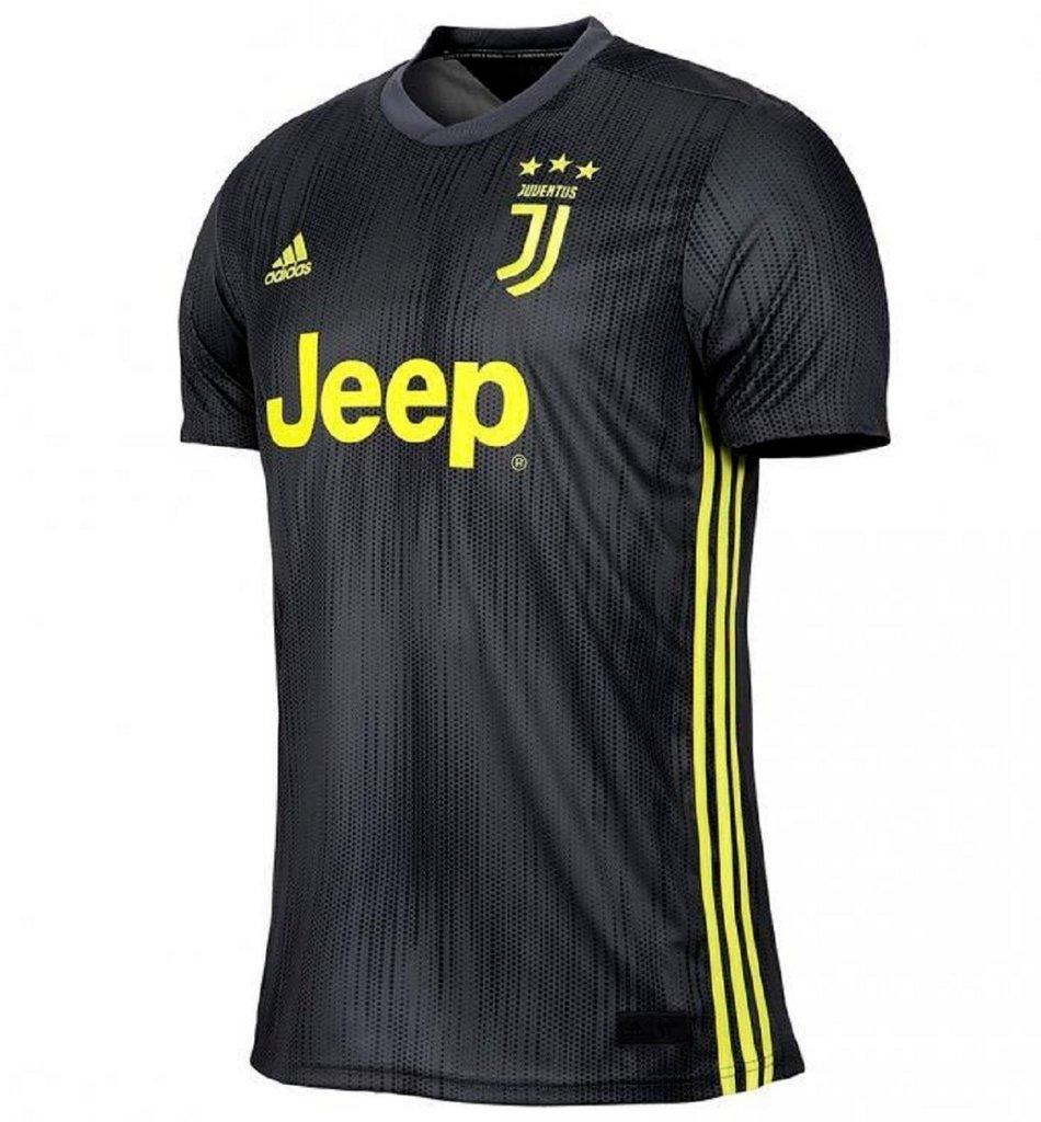 bfce427e07d Camisa Juventus III 18 19 adidas - Masculina