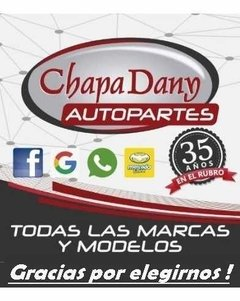 Tanque Nafta Ford Falcon Rural en internet