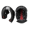 Repuesto Interior + Cuello Casco LS2 323 Arrow C Carbono