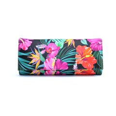 Bolsa de festa estampada Tropical Show
