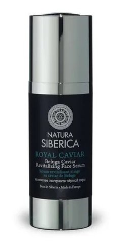 Serum Facial Royal Caviar Efecto Anti Arrugas Revitalizante