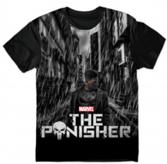 The Punisher - Modelo 1