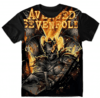 Avenged Sevenfold - Modelo 1