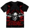 Avenged Sevenfold - Modelo 2