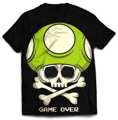 Caveira - Game Over - comprar online