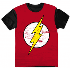 The Flash - Modelo 8
