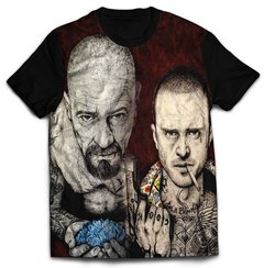 Breaking Bad - Walter & Jesse