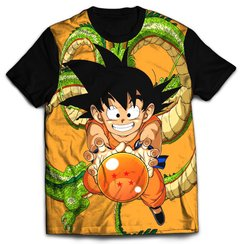 Dragon ball - Young Goku 2 - comprar online