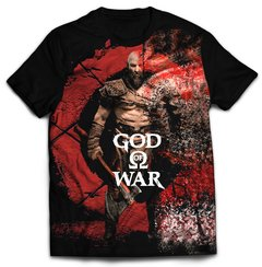 God of War - Kratos God - comprar online