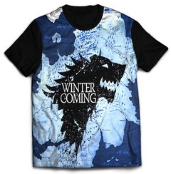 Game of Thrones - Winter is Coming - comprar online