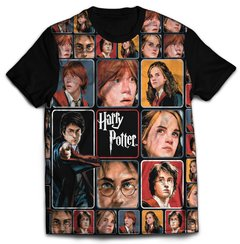 Harry Potter - Modelo 3 - comprar online