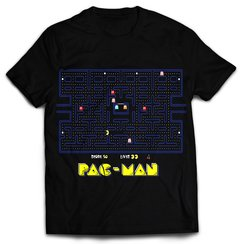 Pacman - Game 2