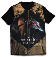 The Witcher - Modelo 1