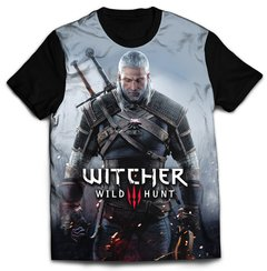 The Witcher - Modelo 3