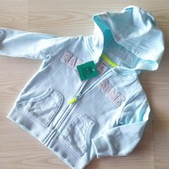 CAMPERA JOGGING - CARTER´S - 9 MESES