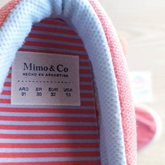 PANCHAS - MIMO - N°31 - comprar online