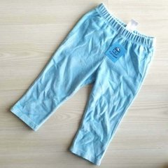 PANTALON PLUSH - CHEEKY - L (9 MESES)