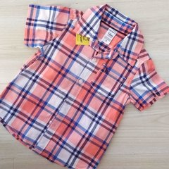 CAMISA - CARTER´S - TALLE 18 MESES