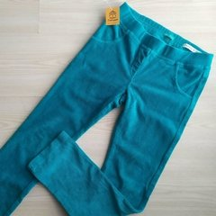 LEGGING CORDEROY - CHEEKY - TALLE 10