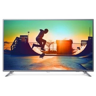 TV 55 POLEGADAS PHILIPS LED SMART 4K USB HDMI - 55PUG6513