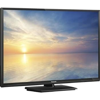 TV 32P PANASONIC LED HD HDMI USB  - TC-32F400B
