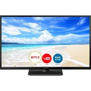 TV 32P PANASONIC LED SMART WIFI HD USB HDMI - TC-32FS600B
