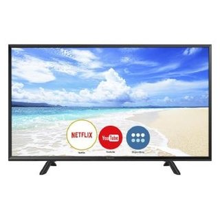 TV 40P PANASONIC LED SMART FULL HD HDMI USB - TC-40FS600B