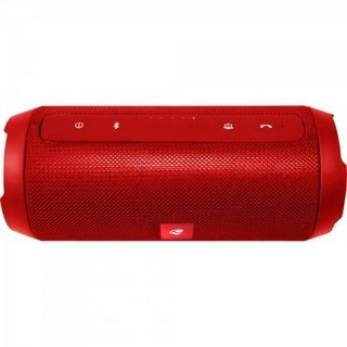 Speaker Bluetooth Pure Sound SP-B150RD Vermelha C3TECH